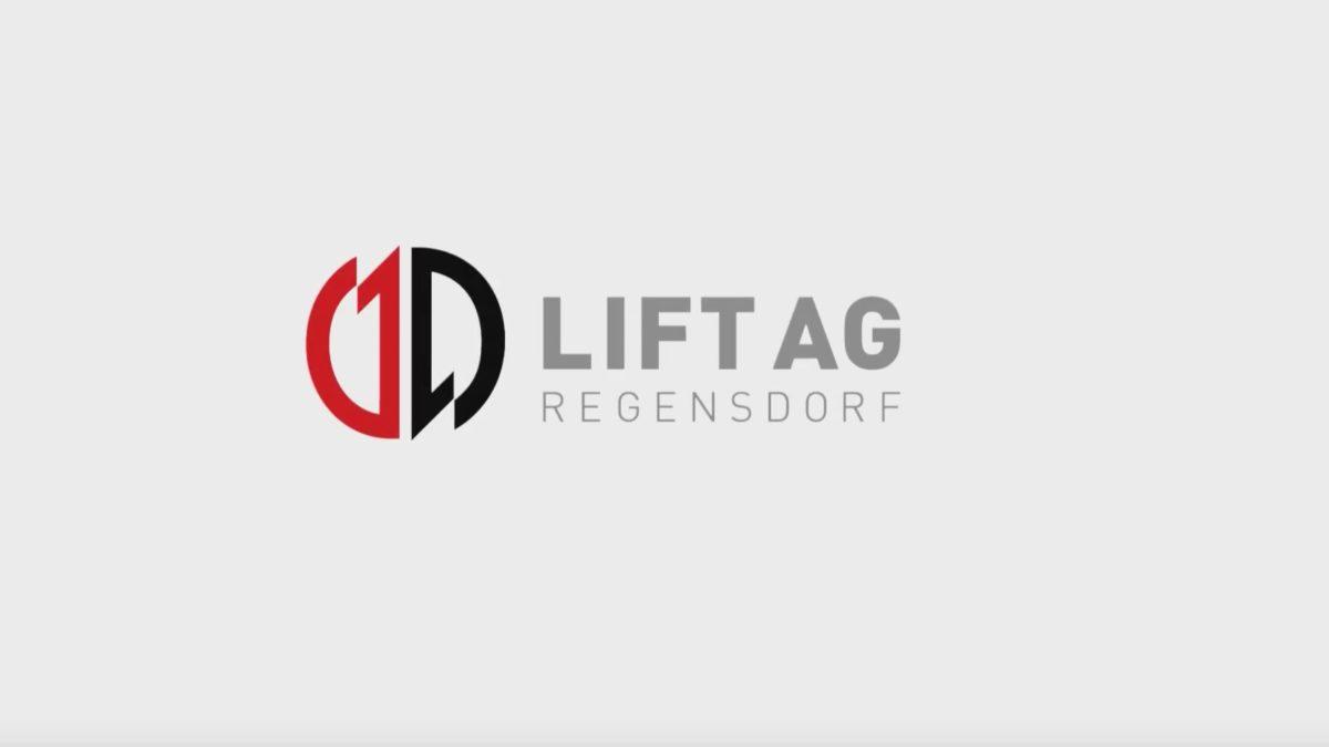 Lift AG Logo