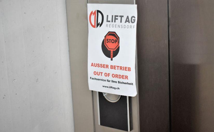 Sicherheit – darum sollte es der beste Lift sein
