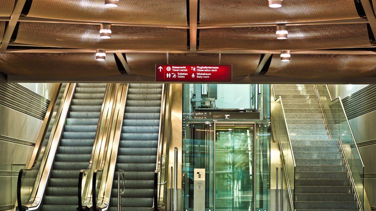Sie haben Probleme mit Ihrem Lift? Unser kompetenter Liftservice ist für Sie da