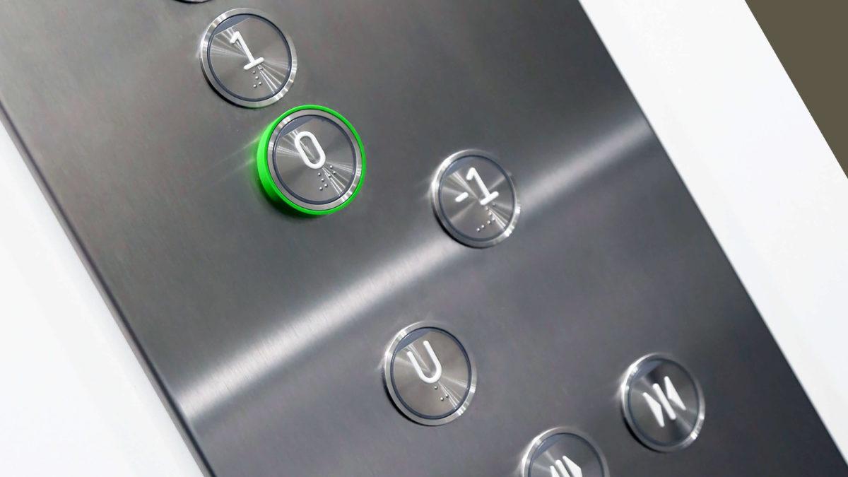 So funktioniert die Notruftaste in Aufzügen!