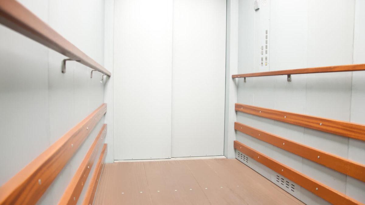 Aufzüge Made in Regensdorf bei der Lift AG