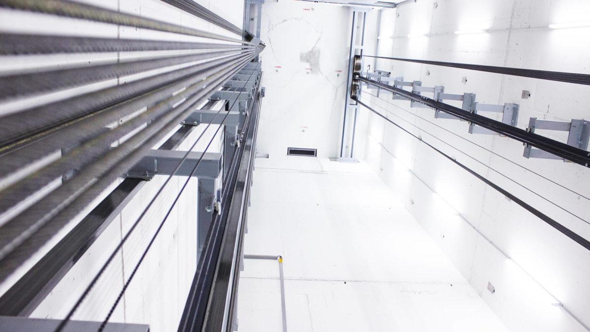 Aufzug: Eines der wichtigsten Transportmittel in der heutigen Zeit