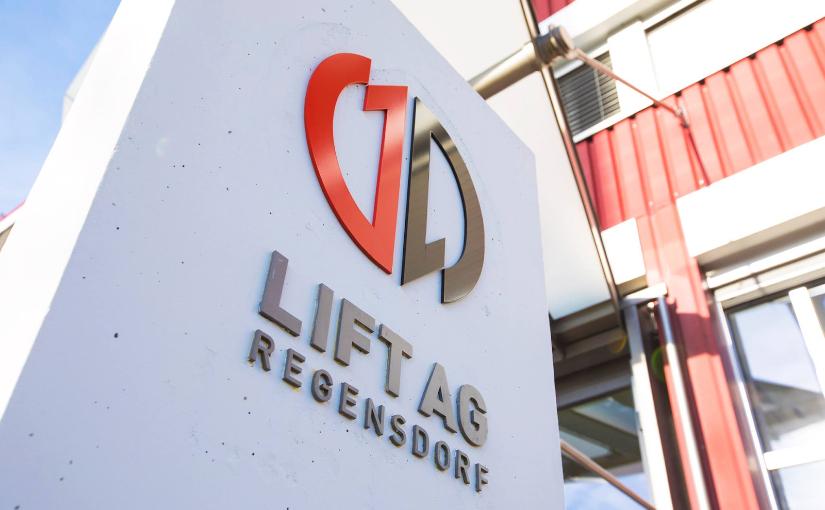 Die Lift AG: Ein Garant für höchste Qualität