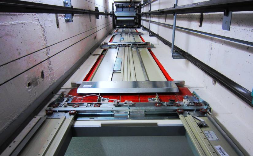 Modernisierung der Aufzüge – eine Alternative zum Komplettersatz