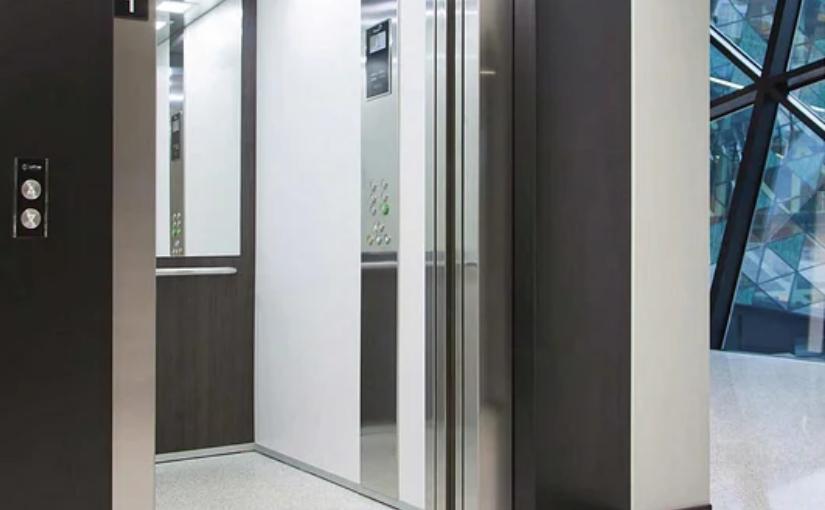 Der Aufzug von heute: Was macht ihn so besonders?