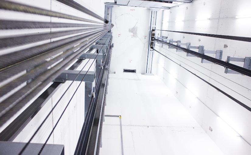 Lift AG: Warum sich eine Aufzugsmodernisierung in vielen Fällen lohnt