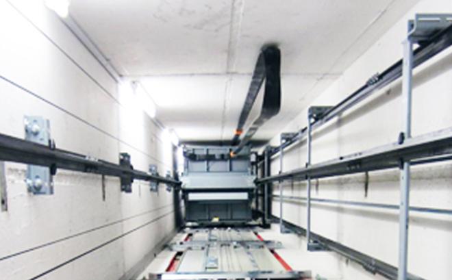 Aufzugsservice der Lift AG: Basislösung bis zum Rundum-sorglos-Paket