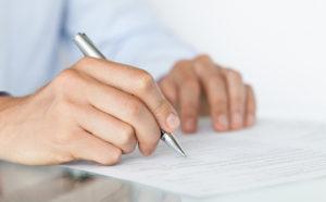 Vollservicevertrag (Vollwartungsvertrag) mit Störungsbehebung