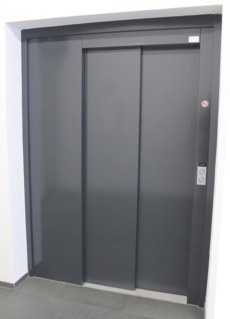 Türfronten
