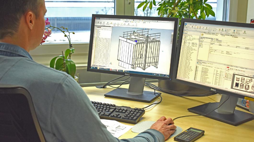 Ihr Liftbauer in Regensdorf: Modernisierung & Wartung