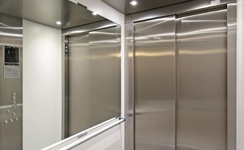 Wenn der Aufzug in die Jahre kommt und die Betriebskosten höher werden