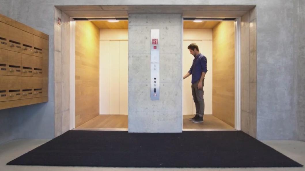 odernisierung von Ihrem Aufzug